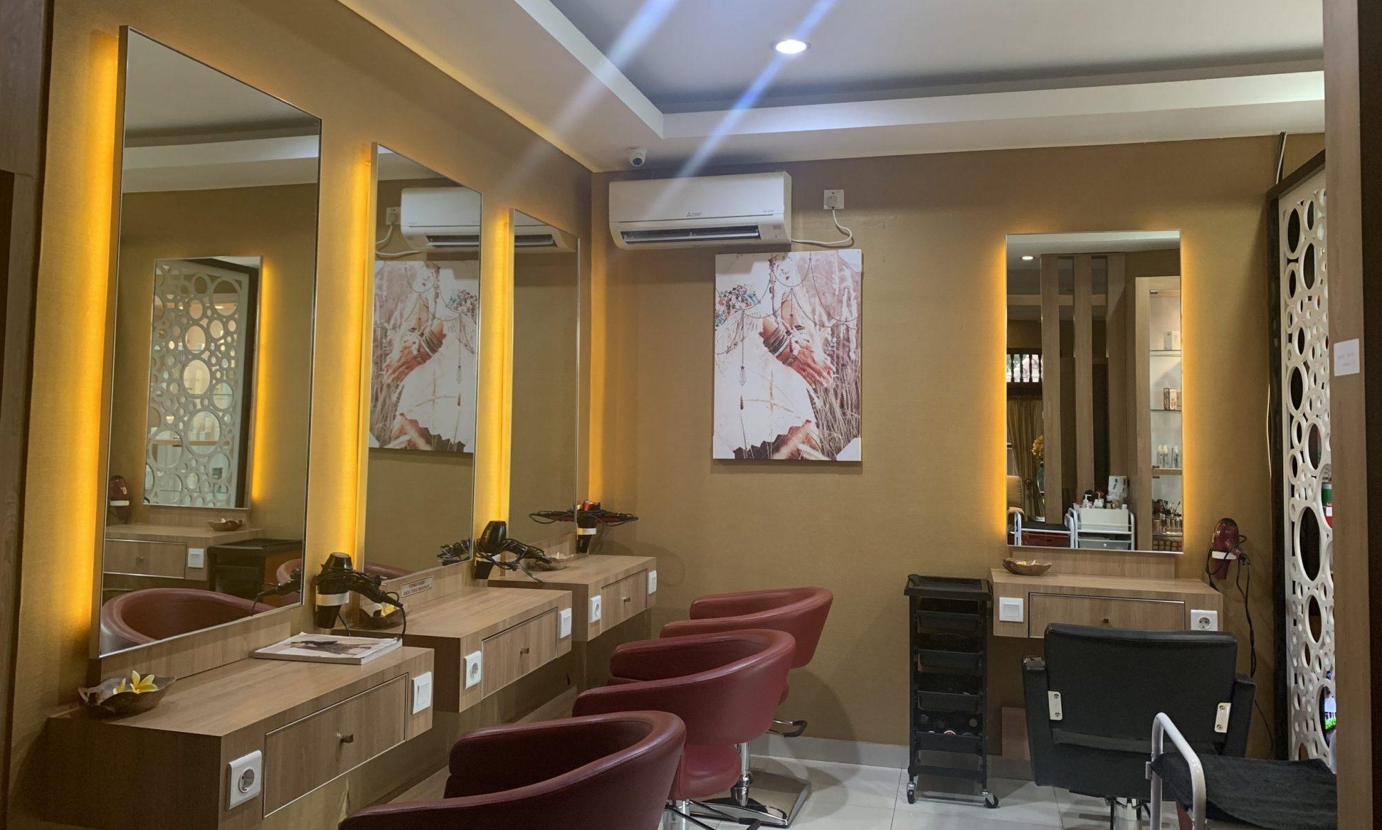 Hugo Beauty Salon